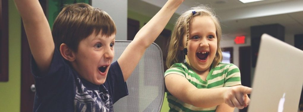 Be More Successful kids image