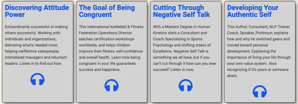 Success Strategies 2